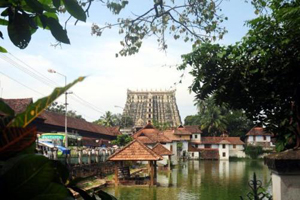印度古庙惊人宝藏 估逾百亿美元