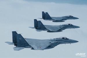 港媒:日表示美国介入 中国必败(组图)