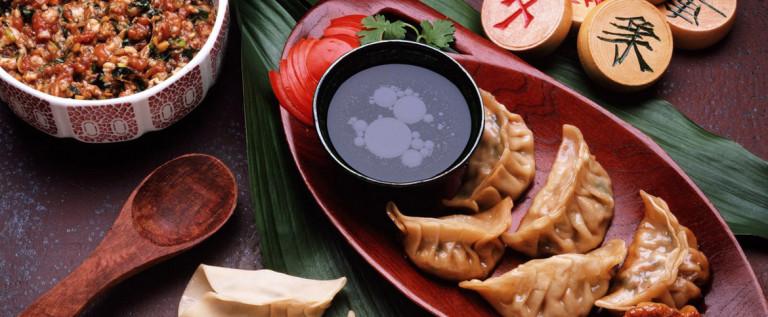 中華美食文化