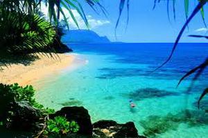 中国海南国际旅游岛 阳光度假天堂