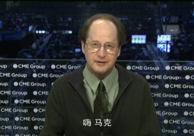 [视频]1月31号谷物市场日评