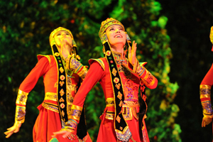 2013 CCTV春节联欢晚会在易传媒开通