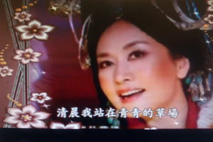[視頻] 彭麗媛 天路