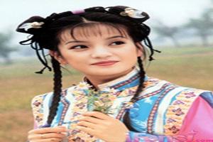 【薇笑青春】数年赵薇得电视大奖