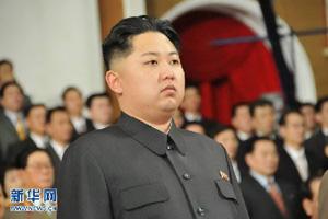 朝鲜核武,美摸不清技术没底(图)
