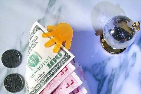 人民币对美元连创新高