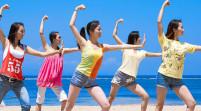 希林艺术学院健身形体训练班招生