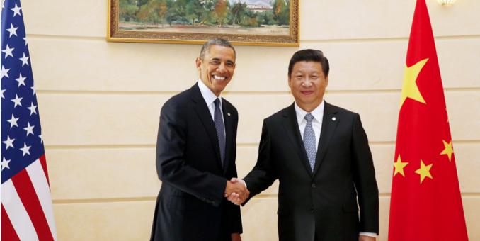 Dynamic China | 动态中国 — 09/06/2013