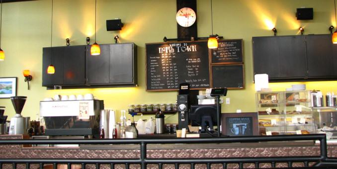 芝加哥10家小清新优质咖啡屋