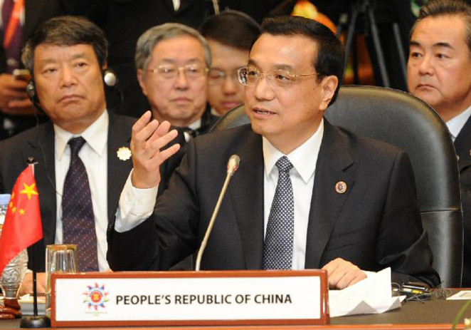 Dynamic China | 动态中国 — 10/10/2013