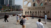 Dynamic China | 动态中国 — 11/07/2013