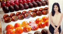 芝城周末 EricaWeekly – 情人节的秘密屋 All Chocolate Kitchen