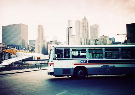 CTA芝加哥公共交通从7月1日起只接受Ventra卡使用方式