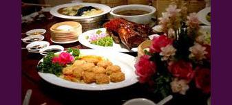 中餐最快2015年申遗