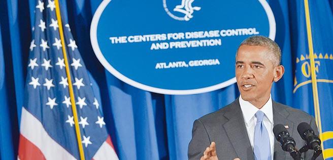 伊波拉疫情緊急 全球大作戰