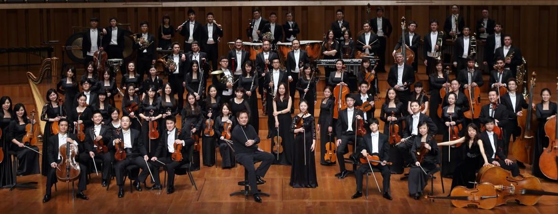 国家大剧院管弦乐团出征北美  顶级华人音乐家传播中国声音