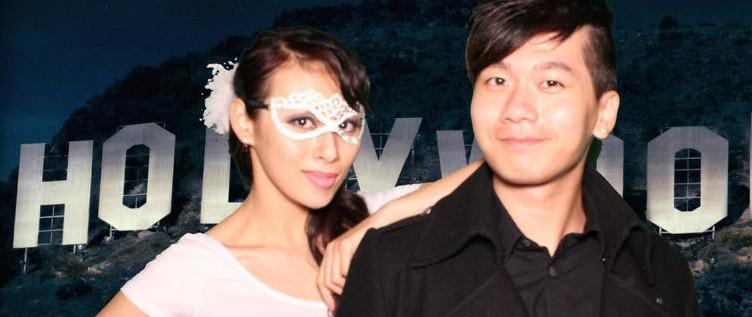美国华裔新生代主办大型晚会 轰动南加州
