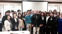 为中国学生求职打造个人品牌