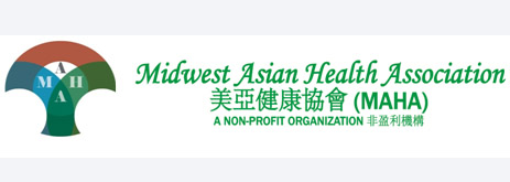 美中亚裔健康协会年度筹款晚会