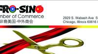 中非国际商会成立