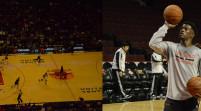 12-06-14 罗斯表现低迷 格林职业生涯新高帮助勇士取得12连胜