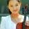 小提琴 独奏:  丰收渔歌            表演者: 于彤