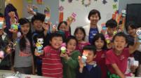 希林亚裔中文学校将组织老师培训