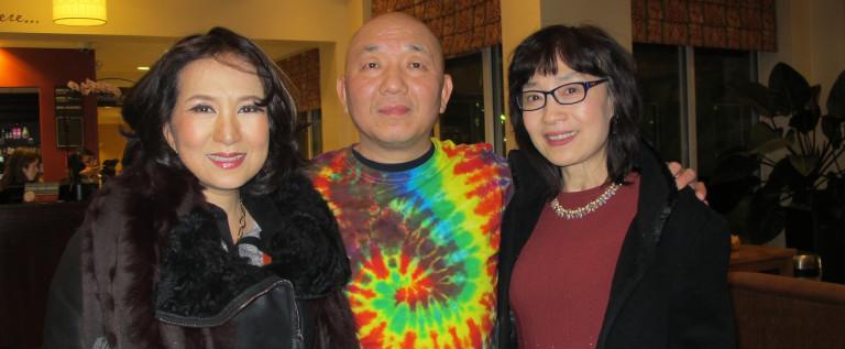 芝城对话北美崔哥:首次披露个人成功路线图  称在美国做华人脱口秀是自取灭亡