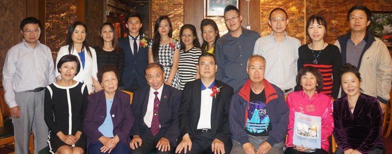 美侨团呼吁关心留学生生活学习状态 给予正面关心和鼓励