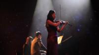 小提琴演奏巜梁祝》