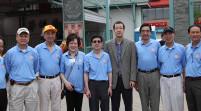 【图文】芝加哥华人社区庆祝2015年亚裔节