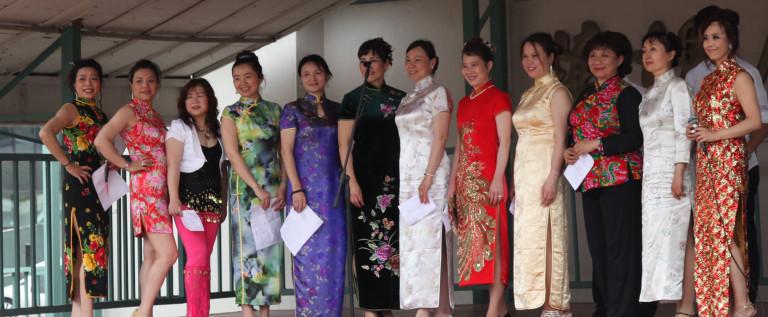 [视频]丰富多彩的活动庆祝2015年亚裔节