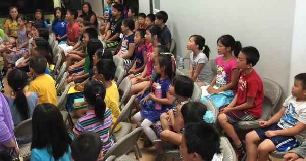 童声如水,心境如歌 — 记《黄河大合唱音乐会》少年儿童合唱团
