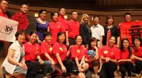 2015中华文化大乐园夏令营芝加哥开营