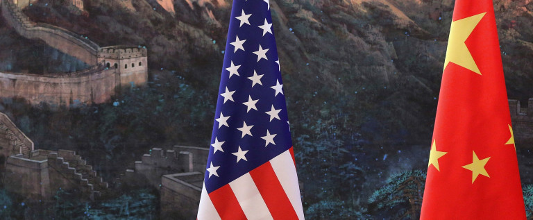 热烈欢迎习近平主席访问美国