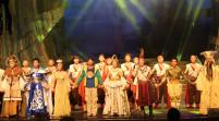 中国原创音乐剧《昆仑神话》芝加哥上演