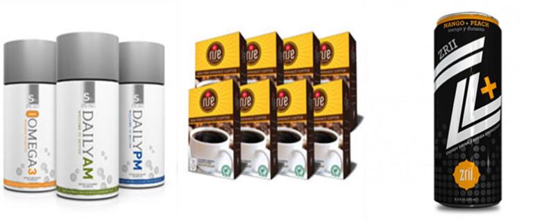咖啡大战—全球第一款高性能咖啡诞生