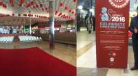 欢迎参加贺新春快闪集体拜年及华星中国艺术节
