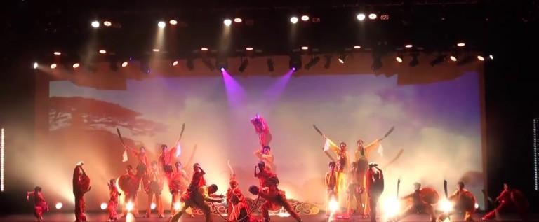 2016 希林灯节演出 节目集锦