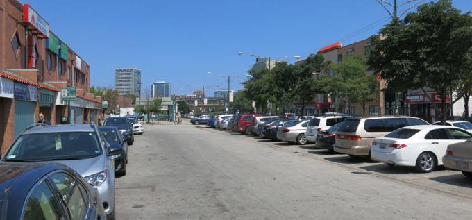 华埠社区治安会:谨防停车场勒索!