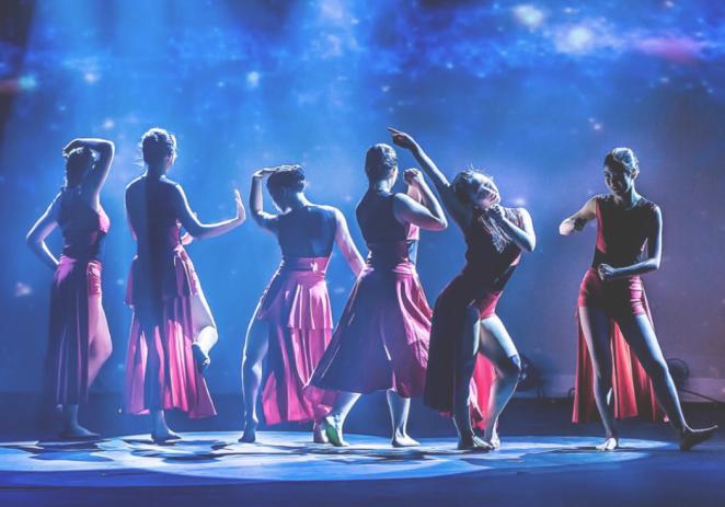 2016年《文化中国 . 海外华人中华才艺舞蹈大赛》