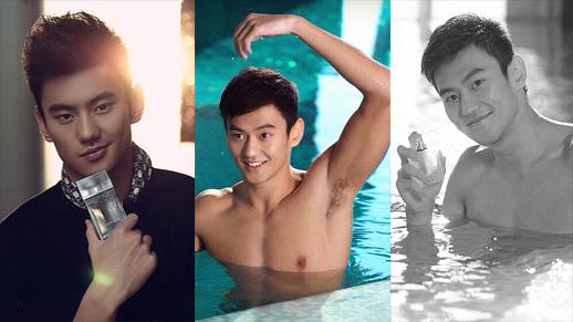 外媒惊叹宁泽涛粉碎亚洲男性刻板印象 评论引争议