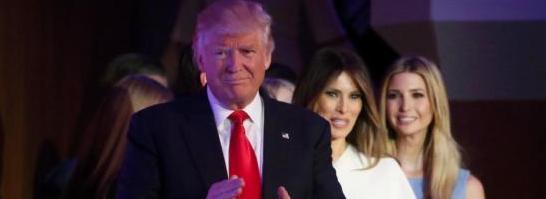 """不走寻常路?美国迈入""""特朗普时代""""的5大猜想"""
