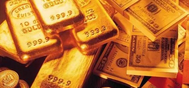 黄金有何用,美元为何升?