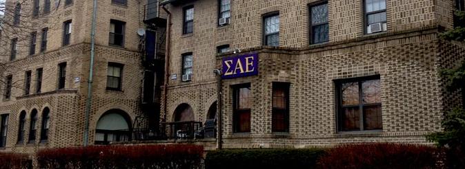 西北大学兄弟会发生性侵事件,校方已介入调查