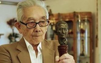 告别中国电影泰斗周传基先生
