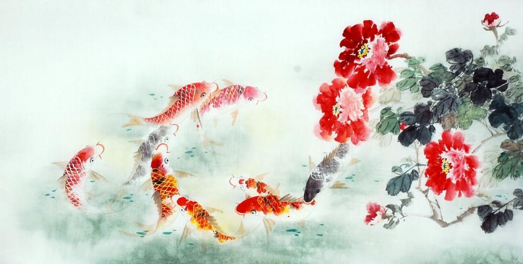 chinese-carp-painting-cnag011442