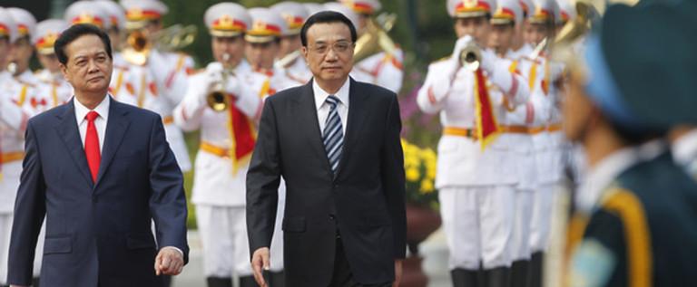 Dynamic China | 动态中国 — 10/16/2013