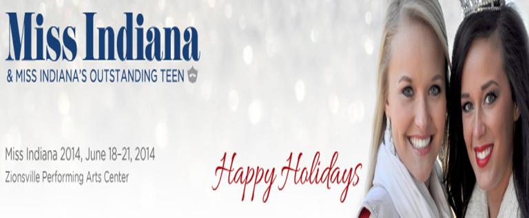ICCCI中文学校学生奥敏儿荣获2013 Miss Indiana Pre-Teen组亚军