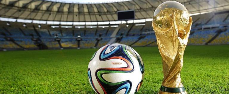 巴西世界杯 精彩开幕